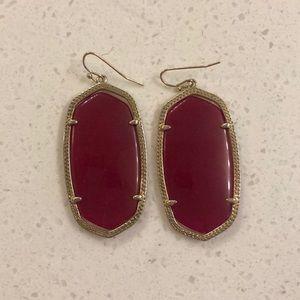 Kendra Scott Jewelry - Kendra Scott Danielle Earrings